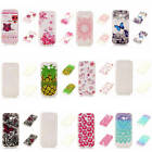 Fr Samsung Galaxy A5 2017 A520 Soft Shockproof Glossy Light Practical Case Cover