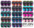 DYLON All-In-1 Fabric Machine Dye Pod 350g - 3 Pack - All Colours Available!!