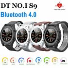F1 Bluetooth Smart Watch Touch Heart Rate Monitoring Calories For iOS Android