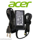 Original OEM Acer 40W~65W AC Charger Power Adapter Cord For Chromebook series