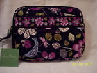 VERA BRADLEY E-READER SLEEVE-NEW WITH TAG-FREE US SHIP-CHOOSE FROM 4 PATTERNS