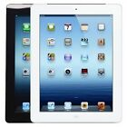 "Apple iPad 3 16GB WiFi Cellular ""Factory Unlocked"" 3rd Generation Tablet"
