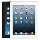 "Apple iPad 4 16GB WiFi Cellular ""Factory Unlocked"" 4th Generation Tablet"