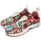 Nike Air Woven PRM Premium Multi-Color Rainbow Men 2017 Shoes Sneaker 898028-001
