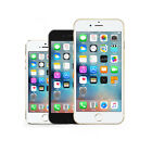 Original Apple iPhone 6/6 Plus/5S/5C/5 16-64G Optus/Telstra/Vodafone smartphone