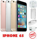 Apple iPhone 6s 16/64/128GB Grey/Gold/Silver/Pink Factory Unlocked 2GB 12.0MP S+
