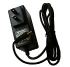 "New AC DC Adapter For Ridgeway QS-659B QS659B 5.25"" Bluetooth Speaker Charger"