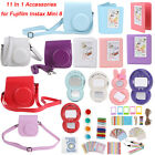 7/9/11 In 1 Instant Film Camera Accessory Bundles Kit for Fu