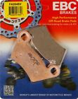 EBC FA354SV SV Series Severe Duty Brake Pads (Made In USA)