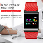 "X9 Pro 0.95"" Heart Rate Monitor Blood Pressure Smart Bracelet Activity Tracker"