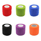 New Style Self Adhesive Bandage Strong Elastic Adherent Tape Tattoo Wrap US