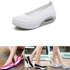Summer Womens Lady Casual Breathable Shoe Sport Running Sneakers Shoes HOT SALE