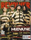 Revolver Magazine Mudvayne Five Finger Death Punch Florida Death Metal History