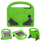 """Samsung Galaxy Tab E Lite 7"""" T113 Kids Shockproof Foam Handle Case Stand Cover"""