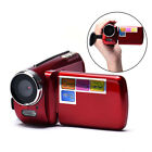 Mini DV 1.8'' TFT LCD Screen 4X Digital Zoom Video Camera 12 Megapixel Camcorder