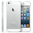 Apple iPhone 5 16GB Black White *Factory Unlocked* Sealed in Box SIM Free IOS US