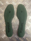 Genuine British Army Innersoles / Insoles By Cambrelle / DuPont. All sizes - NEW