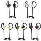 Bluetooth 4.1 Deep Bass Wireless Sport Stereo Earphones Headphone For Samsung PC