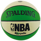 Spalding NBA Recycle Outdoor Basketball Streetball Training 3001529013217 7 new