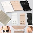1/3Pcs 2/3/4 Hook Lady Elastic Bra Extender Strap Extension Underwear Strapless