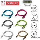 Braided USB Type-C USB-C Type C Charger Charging Cable for Oneplus Three 3 A3000