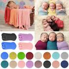 Newborn Baby Photography Photo Prop Stretch Wrap Baby Long Ripple Wrap Fashion S