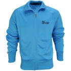 Mens Nike Mens Athletic Dept Striker Track Top Jacket Blue Polyester Various ...