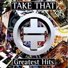 CD Album Take That - Greatest Hits - Never Forget - Back for Good - RARE NEW