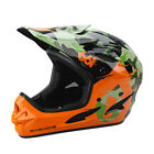 661 Comp Full Face Gravity Helmet - (CSPC) - CAMO / ORANGE (CLOSEOUT) _7166-21