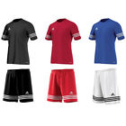adidas Entrada 14 Trikot T-Shirt Trainingsshirt oder Short Hose Trainingshose