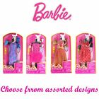 BARBIE Dress Up Fashion Outfit & Accessory Pack - Assorted Designs