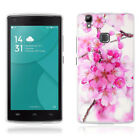 For BQ HTC Doogee Clear Soft Silicone TPU Rubber Gel Slim Back Case Cover Skin