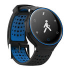 IP68 Bluetooth Smart Watch Wristband Heart Rate Health Bracelet Sport Fitness