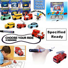 Внешний вид - Magic Inductive Truck Automatic Follow Any Line You Draw Educational Baby Toys