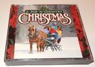 A Pop 'N' Country Christmas  Kenny Rogers Campell (CD, 3-Discs) Reader's Digest