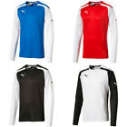 Puma Speed Trikot Fußball Trikots Trainingshirt Running Shirt - Gr. 116 - XXXL