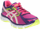ASICS GEL - Excite 3 (D) Pink - Womens  - Size