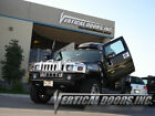 Vertical Doors Inc. Bolt-On Lambo Kit for Hummer H2 03-09