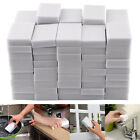 100PC Magic Multi-functional Sponge Eraser Cleaning Tool Pad Kitchen Supplies