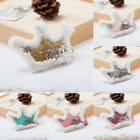 Kids Baby Girls Glitter Crown Hair Clip Hair Pin Lovely Hair Accessory Gift