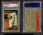 1952 Topps #61 Tookie Gilbert Giants PSA 5 - EX