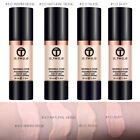 Women Long-Lasting Waterproof Moisturizing Foundation Cover Oil-control Makeup