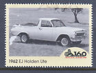 AUSTRALIA  1962 EJ Holden Ute CINDERELLA Stamp **END OF AN ERA** FINE USED
