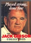 Played Strong, Done Fine - The Jack Gibson Collection by Jack Gibson & Ian Heads