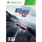 Xbox360 X Box 360 Japan Need for Speed Rivals