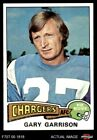 1975 Topps #230 Gary Garrison Chargers San Diego St 8 - NM/MT $8.25 USD on eBay
