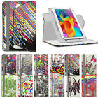For Toshiba Excite 7 Tablet - Design Rotating PU Leather Stand Case