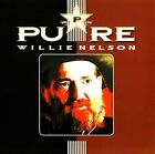 Pure By Willie Nelson On Audio CD Album Brand New