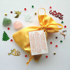 Bag of Christmas Blessings for Teaching Assistant Xmas Greetings Card/Gift Idea