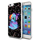 Cute Unicorn 10 - Design Shockproof Hard Case Cover For Mobiles